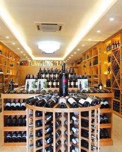 Thăng Long Plaza - Nhà bán buôn rượu vang cao cấp Cầu Giấy chiết khấu cao, chính sách khủng dành cho khách hàng