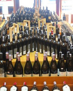 Nhà bán buôn rượu vang Pháp tại Cầu Giấy chính sách tốt cho các khách hàng