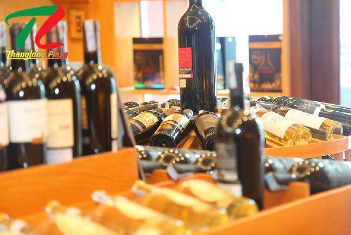 Hé lộ địa chỉ bán buôn rượu vang Ý tại Hà Nội uy tín nhất hiện nay