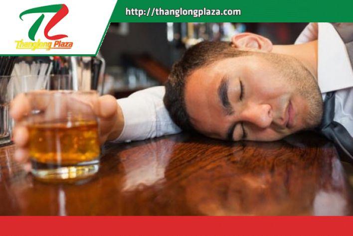 6 thực phẩm giải rượu từ thiên nhiên không nên bỏ qua sau mỗi lần uống rượu