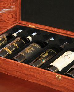 Điểm danh 5 chai rượu vang Ý sang trọng biếu Tết Canh Tý trao gửi yêu thương
