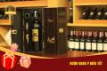 Muốn mua quà tặng rượu vang Ý 2020 chất lượng phải đi đâu?