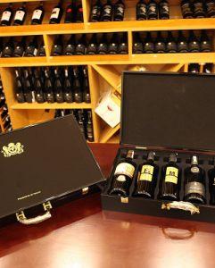 Quà tặng rượu vang Ý Tết 2020 và một số gợi ý tuyệt vời để lựa chọn