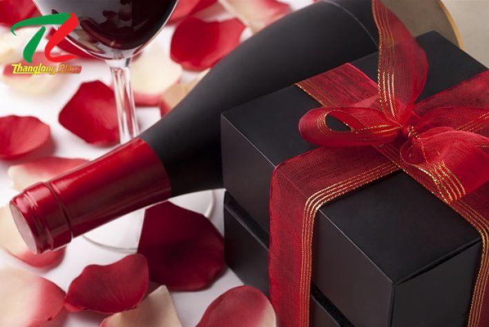 """Rượu vang cho """"ngày chung đôi"""" thêm ngọt ngào"""