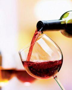 Rượu vang để được bao lâu thì hỏng?