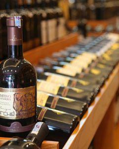 """Rượu vang Italia - """"Quốc hồn quốc túy"""" đến từ nước Ý giàu đẹp"""