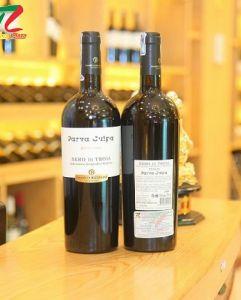 Hương vị rượu vang đỏ Le Vigne di Sammarco Nero di Troia Parva Culpa Puglia 2014 Ý
