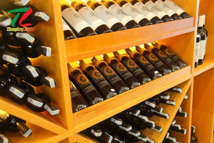 Rượu vang Pháp tại Cầu Giấy - Mua ở đâu uy tín, chính hãng?