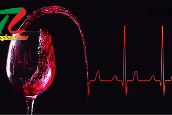 Rượu vang - Thức uống ngon đem lại nhiều lợi ích cho sức khỏe