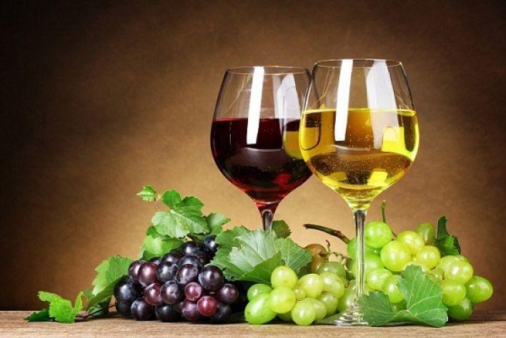 Những sự thật siêu thú vị về rượu vang bạn nên biết!