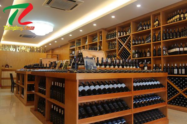 bán buôn rượu vang Ý tại Hà Nội