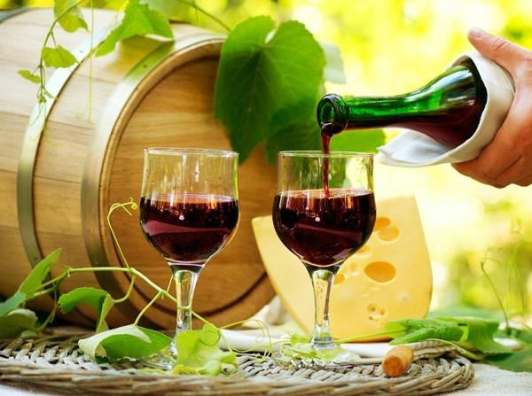 Bật mí tất tần tật các thông tin thú vị về rượu vang