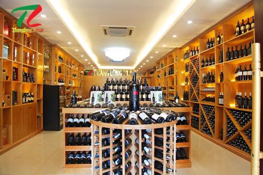 địa chỉ chuyên cung cấp rượu vang Ý chính hãng