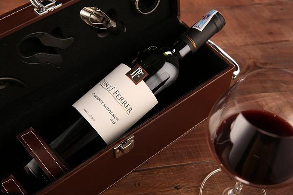 Rượu vang - Món quà biếu tặng ý nghĩa nhân dịp năm mới