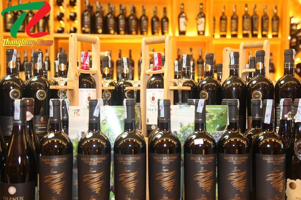 Rượu vang Cầu Giấy – Địa chỉ nào uy tín cho khách hàng yên tâm?Rượu vang Cầu Giấy – Địa chỉ nào uy tín cho khách hàng yên tâm?