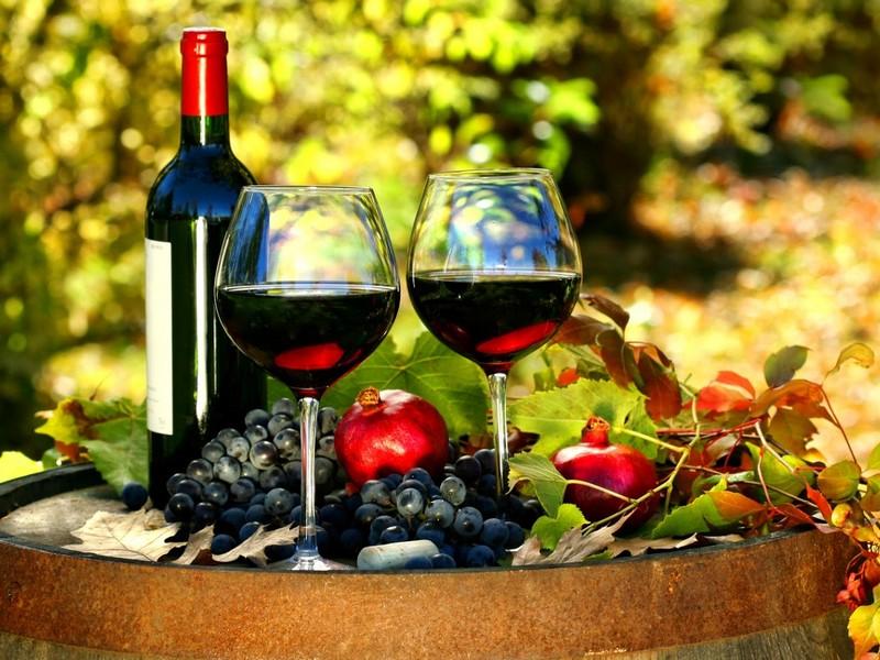 Tiết lộ lý do rượu vang đỏ được cả thế giới yêu thích
