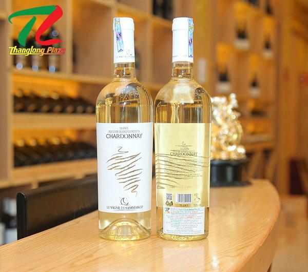 rượu vang Ý tại Hoàng Quốc Việt