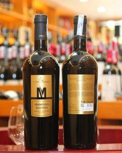 Một ngày khám phá Puglia - Vùng đất của rượu vang
