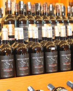 Địa chỉ nào bán buôn rượu vang Ý số lượng lớn tại Hà Nội?