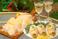 Lựa chọn đồ ăn phù hợp để thưởng thức với rượu vang