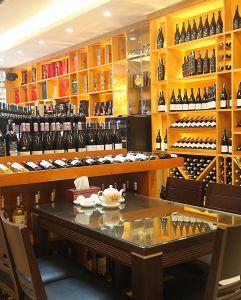 Mua rượu ngoại ở đâu uy tín tại Hà Nội?