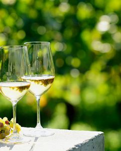 Tổng hợp những chai vang trắng cho mùa hè được ưa chuộng nhất