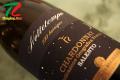 Rượu vang trắng đẳng cấp I.G.P vùng Salento - Nottetempo 100 Barrique Chardonnay