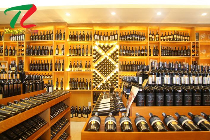 Bật mí địa chỉ nhập rượu vang Ý bán buôn uy tín cho khách hàng