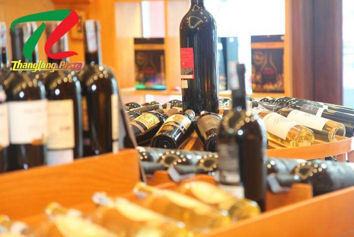 Có nên mua rượu vang Ý không, rượu vang Ý giá bao nhiêu và mua ở đâu uy tín?