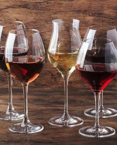 Tổng hợp các loại rượu vang phổ biến theo giống nho