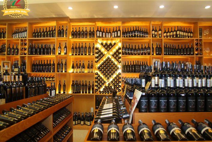 Tìm hiểu 3 chai vang Pháp được lựa chọn nhiều nhất tại Thăng Long Plaza