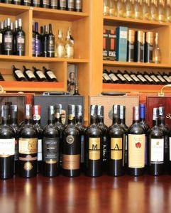 Vang Ý cao cấp - Thức uống với hương thơm và vị rượu tuyệt hảo