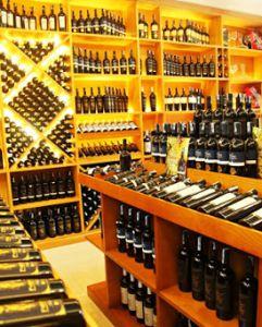 Nên mua rượu vang Ý tại Hà Nội ở đâu uy tín nhất?